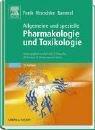 Aktories / Förstermann / Hofmann / Starke - Allgemeine und spezielle Pharmakologie und Toxikologie