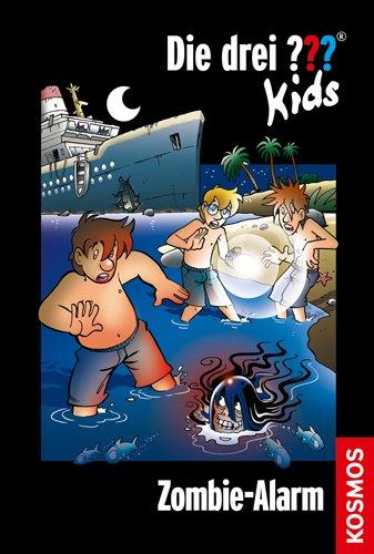 Nevis, Ben - Die drei ??? Kids: Zombie-Alarm