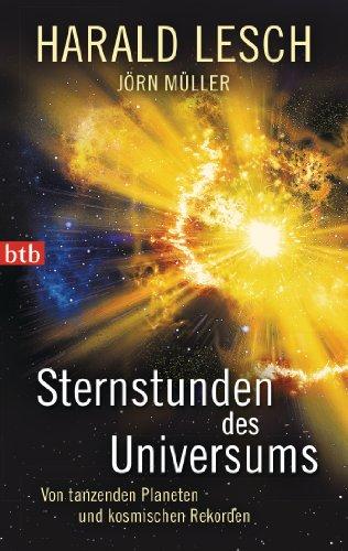 - Sternstunden des Universums: Von tanzenden Planeten und kosmischen Rekorden