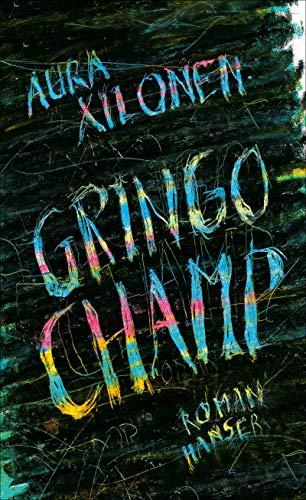 Xilonen, Aura - Gringo Champ