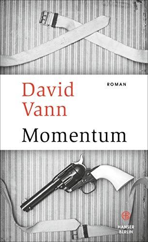 Vann, David - Momentum