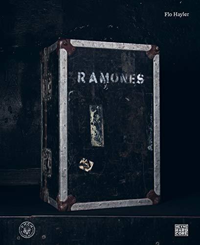 Hayler, Flo - Ramones