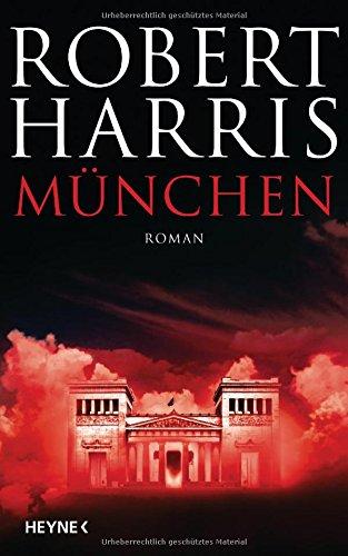 Harris, Robert - München