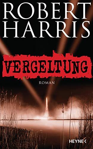 Robert Harris, Müller, Wolfgang - Vergeltung