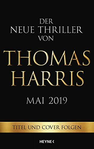 Harris, Thomas - Cari Mora