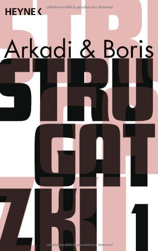 Arkadi und Boris - Strugatzki 1