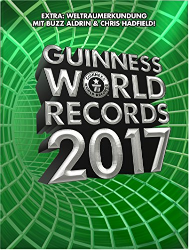 -- - Guinness World Records 2017 [German Language]
