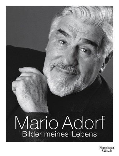 Adorf, Mario - Bilder meines Lebens