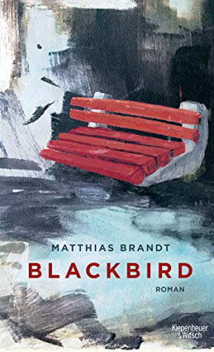 Brandt, Matthias - Blackbird