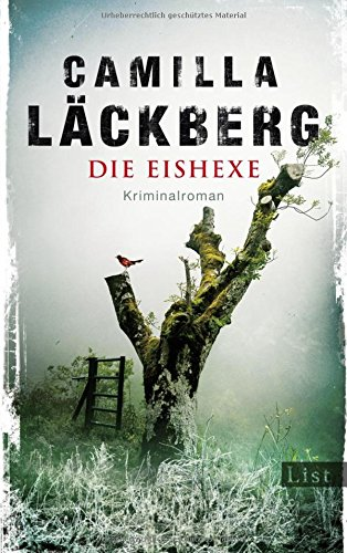 Läckberg, Camilla - Die Eishexe
