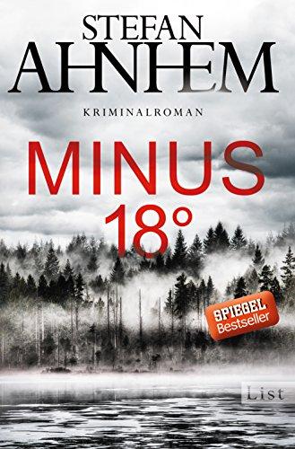 Ahnhem, Stefan - Minus 18 Grad