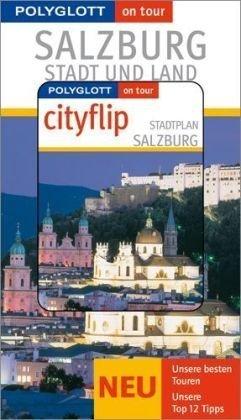 Sterneck, Margret - Polyglot on tour. Salzburg, m. Cityflip