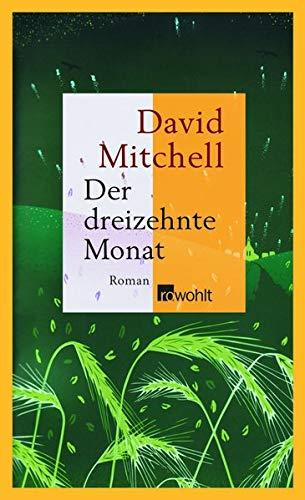 Mitchell, David - Der dreizehnte Monat
