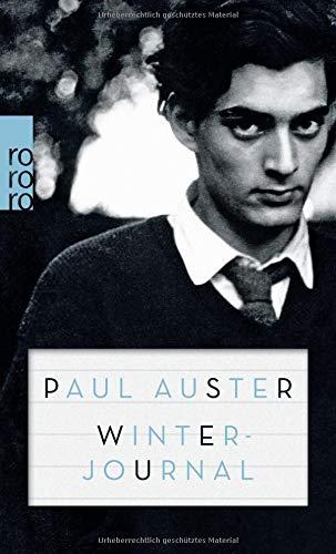 Auster, Paul - Winterjournal