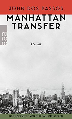 Dos Passos, John - Manhattan Transfer