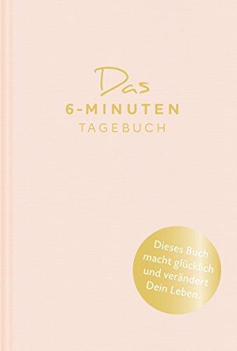 Spenst, Dominik - Das 6-Minuten-Tagebuch - Ein Buch, das dein Leben verändert (orchidee)