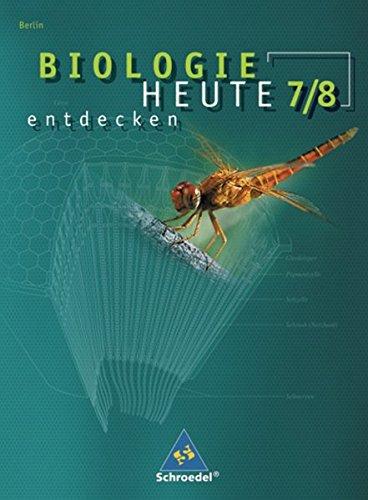 Philipp, Eckhard - Biologie heute entdecken