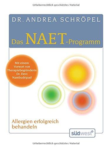 Schröpel, Andres - Das NAET-Programm