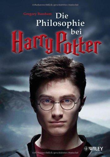 - Die Philosophie bei Harry Potter