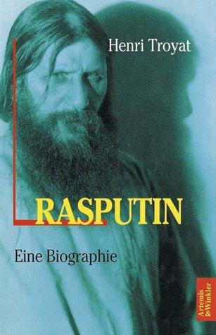 Troyat, Henri - Rasputin