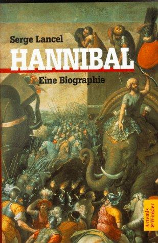 Lancel, Serge - Hannibal. Eine Biographie