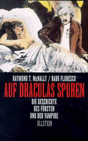 McNally, Raymond - Auf Draculas Spuren