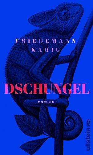 Karig, Friedemann - Dschungel