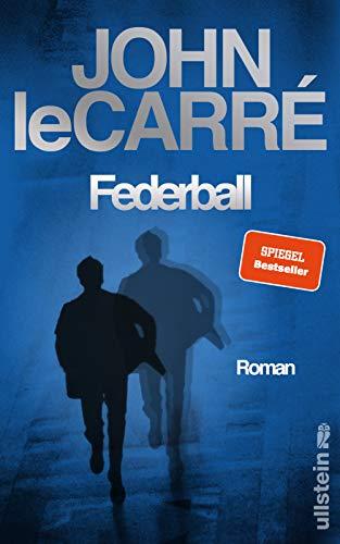 Carre, John Le - Federball