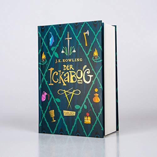 Rowling, J. K. - Der Ickabog