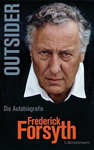 Forsyth, Frederick - Outsider