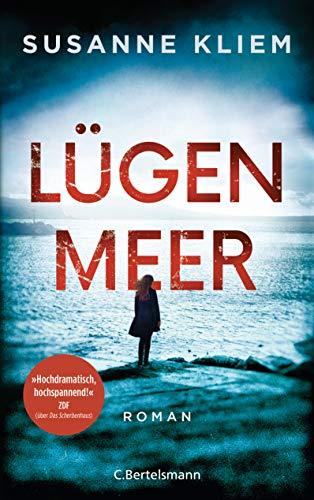 Kliem, Susanne - Lügenmeer