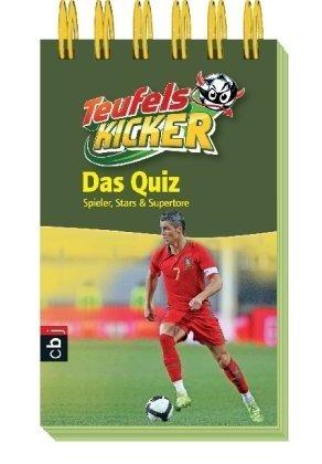 -- - Teufelskicker - Das Quiz: Spieler, Stars & Supertore