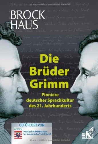 Brockhaus - Die Brüder Grimm