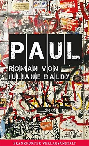 Baldy, Juliane - Paul