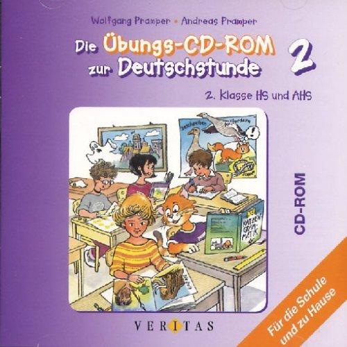 PC - Deutschstunde 2 - 6. Schuljahr