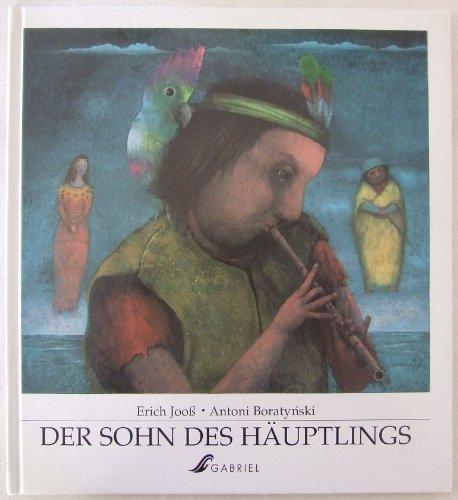 Jooß, Erich - Der Sohn des Häuptlings