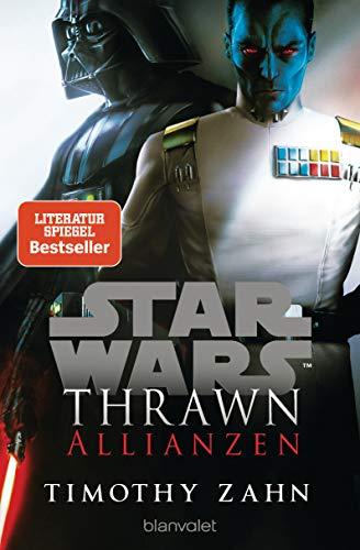 Zahn, Timothy - Star WarsTM Thrawn - Allianzen