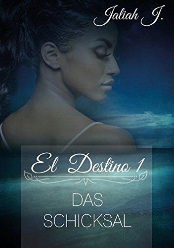 J., Jaliah - El Destino 1