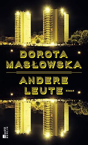Maslowska, Dorota - Andere Leute