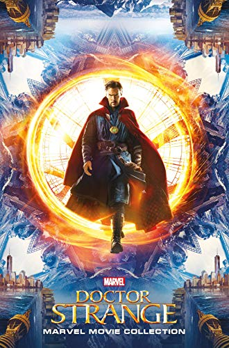 Marvel - Marvel Movie Collection: Doctor Strange