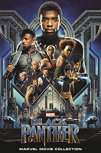 Marvel - Marvel Movie Collection: Black Panther