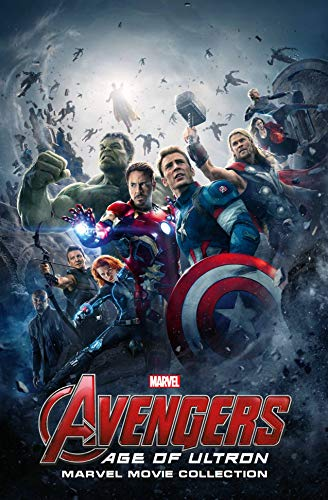 Marvel - Marvel Movie Collection: Avengers: Age of Ultron