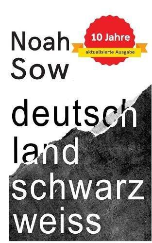 - Deutschland Schwarz Weiß: Der alltägliche Rassismus