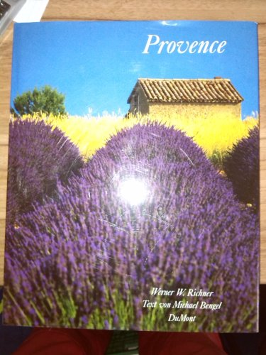 Richner, Werner W. / Bengel, Michael - Provence