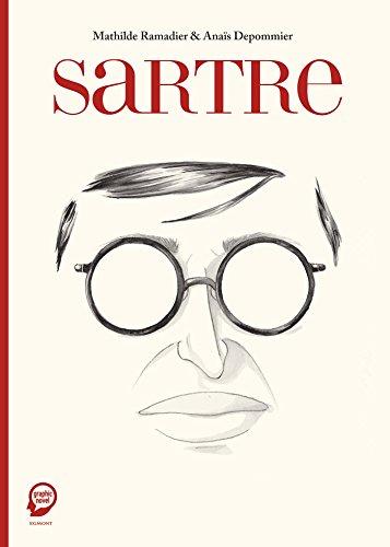 Ramadier, Mathilde / Depommier, Anaïs - Sartre