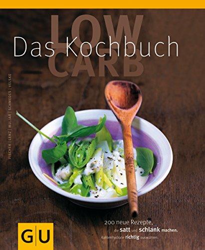 -- - Low Carb Kochbuch