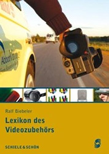 Biebeler, Ralf - Lexikon des Videozubehörs