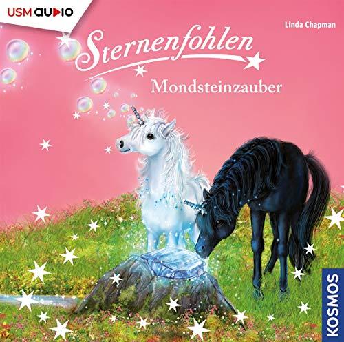 Chapman , Linda - Sternenfohlen - 24: Mondsteinzauber