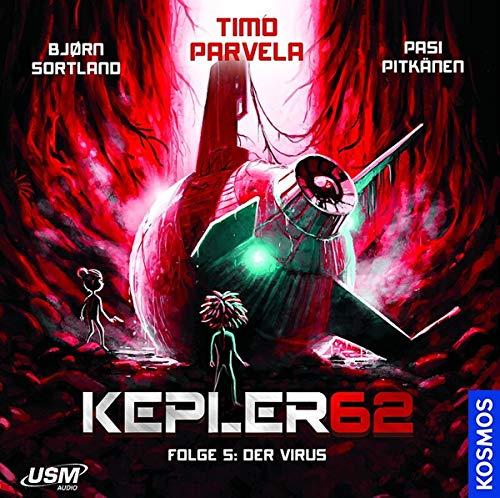 Kepler 62 - 05 - Das Virus