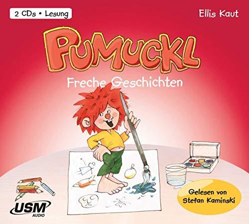 Kaut , Ellis - Pumuckl - Freche Geschichten